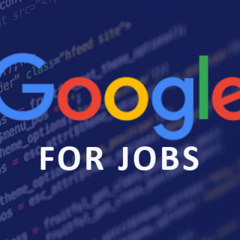 De Google For Jobs checklist